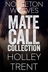 The Norseton Wolves Mate Call Collection Kindle Edition