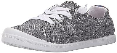 155dd2ae Amazon.com | Roxy Women's Rory Slip On Sneaker Shoe | Fashion Sneakers