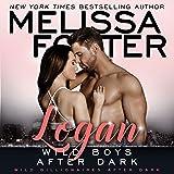 Wild Boys After Dark: Logan: Wild Billionaires After Dark, Book 1
