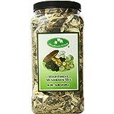 Mushroom House Dried Mushroom Forest Blend, Premium, 1 Pound