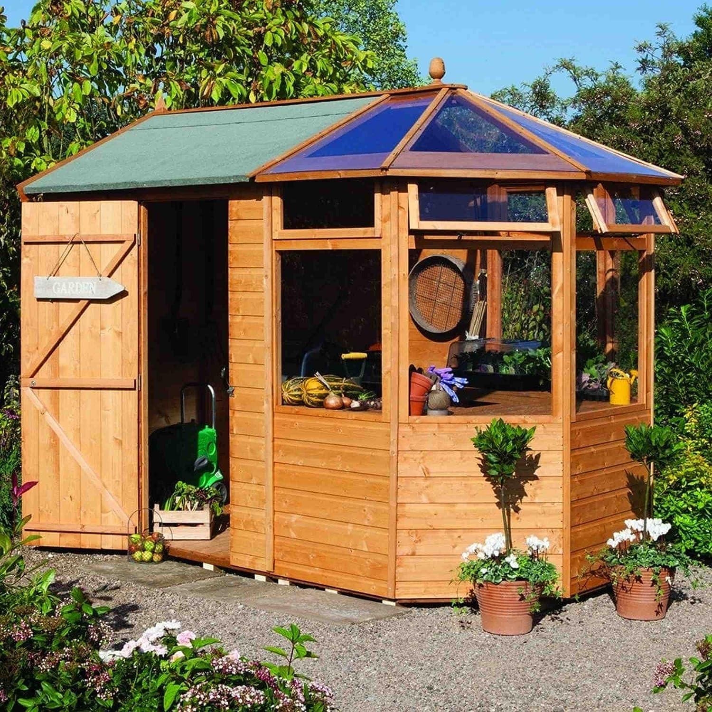 wooden tgb shedsworld from shed htm img sunflower sheds c potting