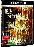 HARRY POTTER 6 : LE PRINCE DE SANG MELE /V BD 4K ULTRA HD + BLU-RAY+ COPIE DIGITALE ULTRAVIOLET [4K Ultra HD + Blu-ray + Copie Digitale UltraViolet]