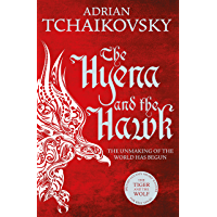 The Hyena and the Hawk (Echoes of the Fall Book 3) (English Edition)