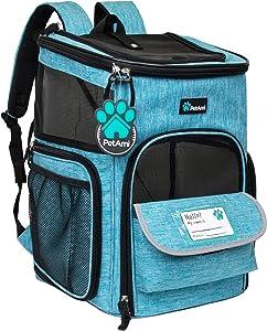 PetAmi Pet Carrier Backpack