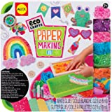 Alex Toys Eco Crafts Paper Making Kit, Multi Color