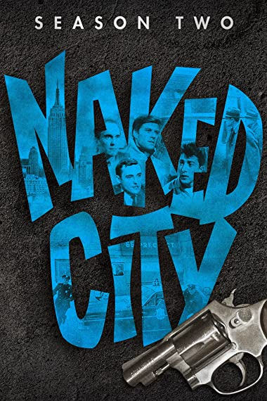 Naked city gun