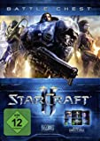Starcraft 2 - Battlechest 2.0