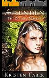 Aerenden: The Zeiihbu Master (Ærenden Book 3) (English Edition)