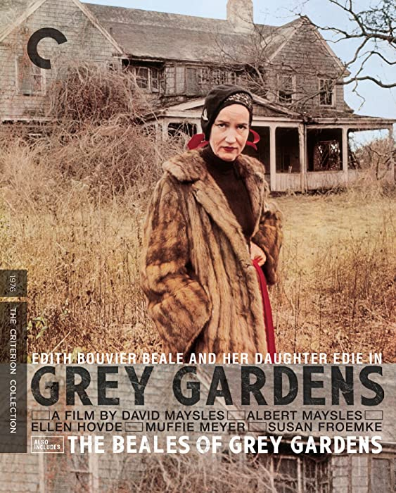 The Best The Beales Of Grey Garden Blu Ray