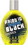 Millennium Tanning Paint it Beyond Black 100 XXX, 13.5 Oz