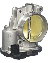 ACDelco 12670981 GM Original Equipment Fuel Injection Throttle Body Assembly with Sensor