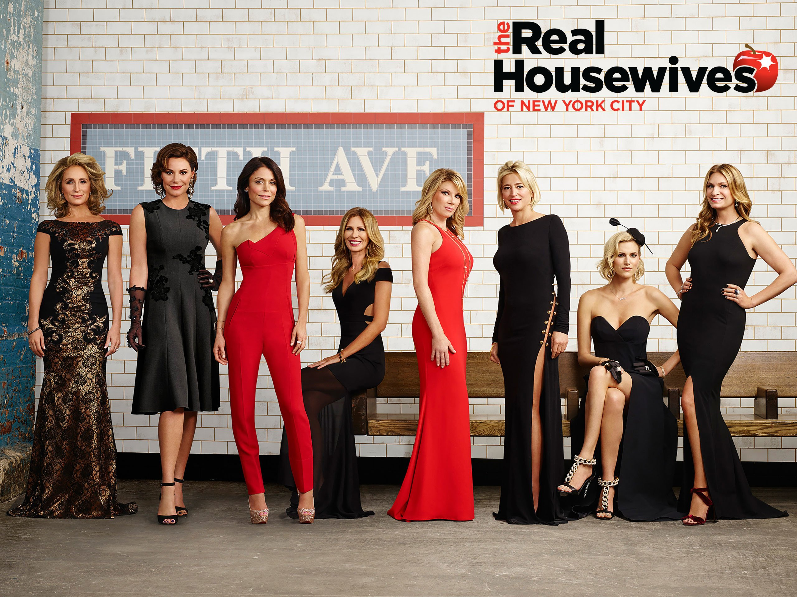Real Housewives Of New York Season 9