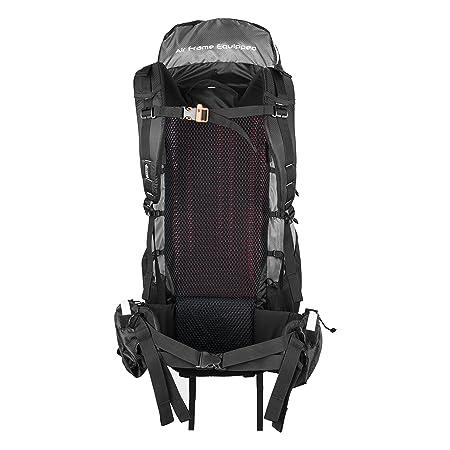 Amazon.com   KLYMIT Motion 60 Backpack, Grey Black, Medium Large   Sports    Outdoors 548302fb2cb
