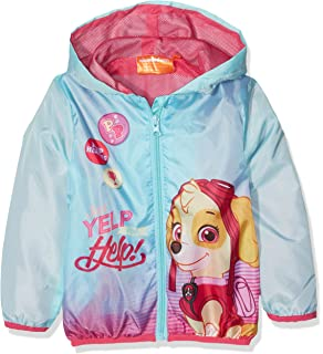 Patrol Manteau Free Be Fille Nickelodeon Happy Paw ZqwpxZfS 40f351253fc