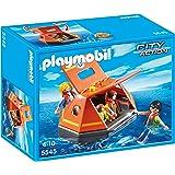 Playmobil 5545 Capsule de sauvetage en mer