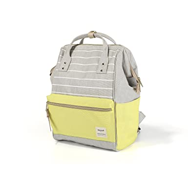 bb4767117c33 Striped Backpack