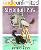 Sleight of Paw (A Klepto Cat Mystery Book 3)