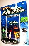 RD-01 Die-Cast Car / Hot Wheels AcceleRacers / RACING DRONES #1 of 9 / 2004