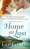 Home at Last: Sanctuary Island Book 6