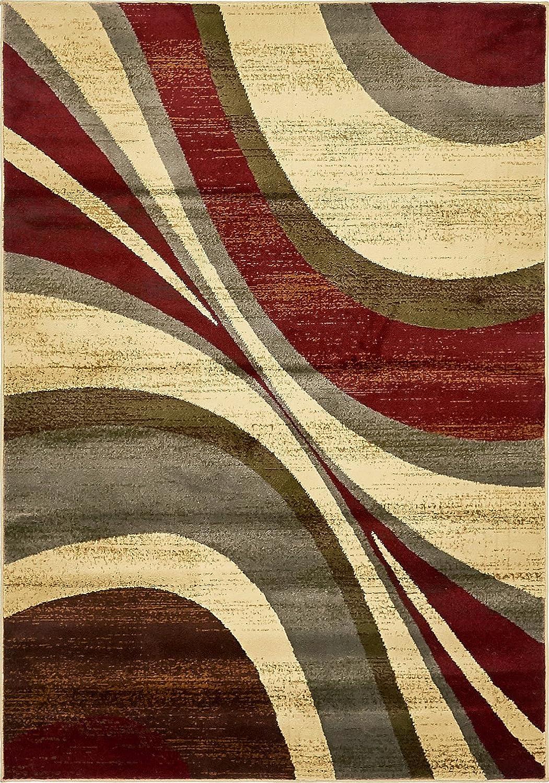 Modern Contemporary All Décor Floor Rugs Beige 4