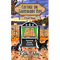 Cottage on Gooseberry Bay: A Geek Thing