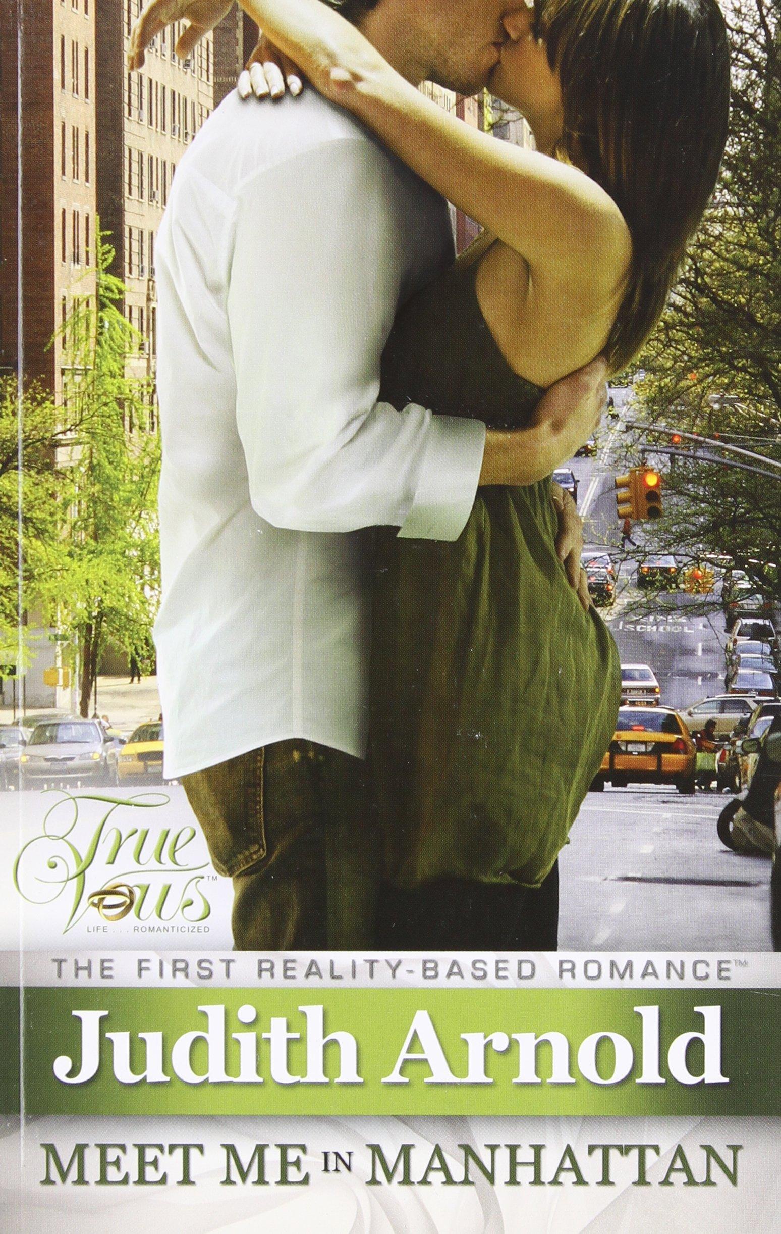 Meet Me in Manhattan (True Vows) PDF