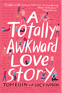 Amazon mosquitoland ebook david arnold kindle store a totally awkward love story fandeluxe Gallery