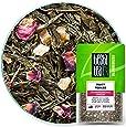 Tiesta Tea, Fruity Pebbles, Strawberry Pineapple Green Tea, 1.6 oz, 25 Servings , 1.6 Ounce (Pack of 1)