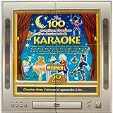 """Coffret 10 DVD """"Mes 100 premières chansons en dessins animées"""""""