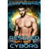Rescued by the Cyborg (Cy-Ops Cyborg Romance)