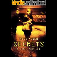 Secrets: A Legal Thriller