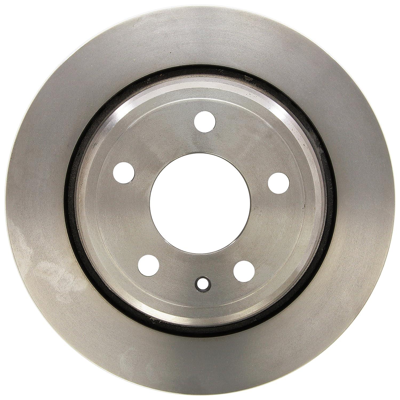 Wagner BD61879 Premium Brake Rotor Rear