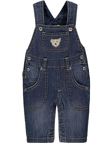 91cd3082f0f0 Amazon.co.uk  Dungarees - Baby  Clothing