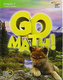 Amazon com: Go Math! Grade 1 Teacher Edition Chapter 7
