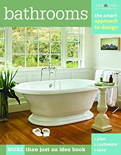 The Bathroom Book: The Ultimate Design Resource for the Home's Most on clothing design books, house design books, project management books, electrical design books, planning books, painting books, architectural design books, construction books, hotel design books, car design books, treehouse design books, graphic design books, jewelry design books, landscape design books, boat design books, bath books, glass design books, restaurant design books, deck design books, furniture design books,