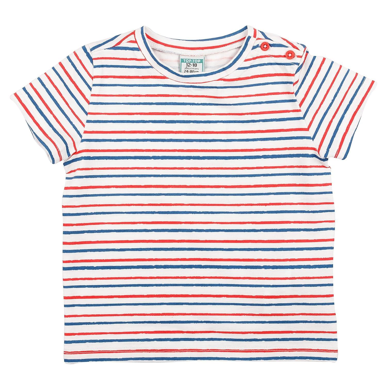 Top Top Cudicial Camiseta para Beb/és