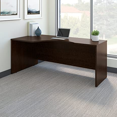 series corner desk. Series C 72W Left Handed Corner Desk