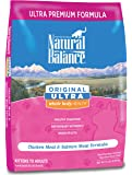 Natural Balance Original Ultra Whole Body Health Dry Cat Food