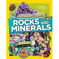 Absolute Expert: Rocks & Minerals