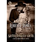 Silver-Tongued Devil (Rough Riders)