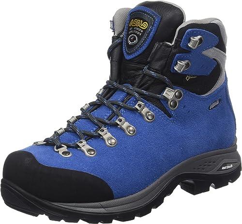 Asolo Greenwood GV ML, chaussure de randonnée femme. | eBay
