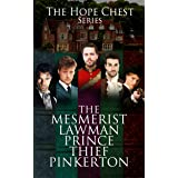 The Hope Chest Series: Historical Time Travel Romance Boxed Set