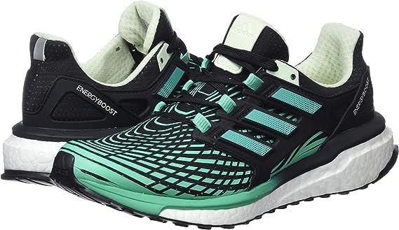 adidas Energy Boost, Zapatillas de Deporte para Mujer: Amazon.es: Zapatos y complementos