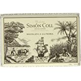Simón Coll Chocolate A La Tassa Block 200 g (Pack of 5)