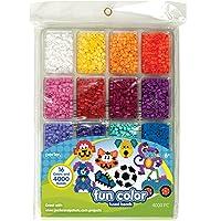 Perler Bead Perler 4000/Pkg-Fun color