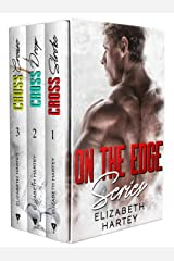 On The Edge Series: Books 1-3 Kindle Edition