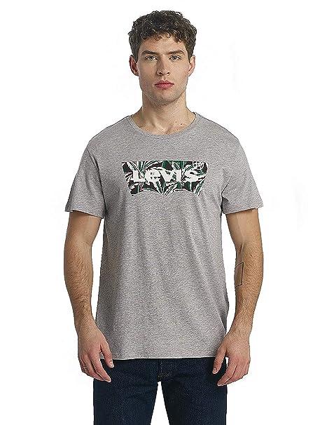 Levis Housemark Graphic Tee, Camiseta Para Hombre: Amazon.es: Ropa y accesorios