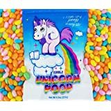 Unicorn Poop Candy (Pastel Jelly Beans) - Stocking Stuffer - Funny Unique Gag Gift