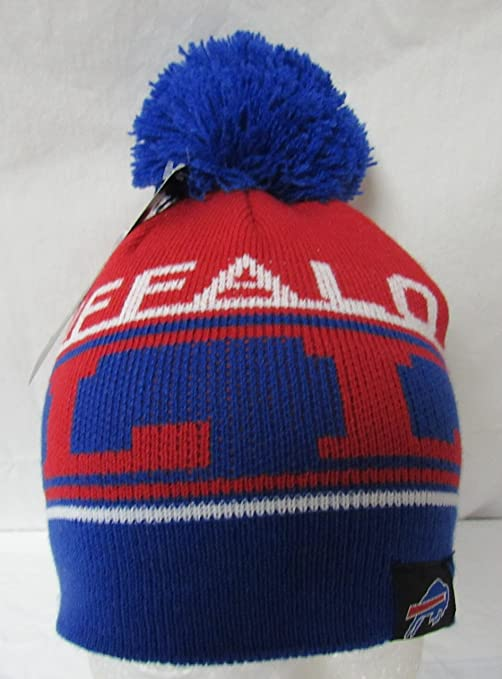 buffalo bills youth beanies