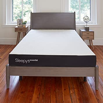 Amazoncom Sleepys Essential Mattress Queen Size Kitchen Dining